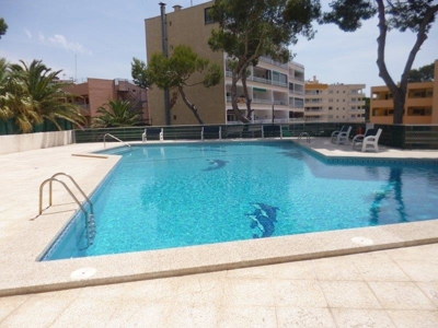 Flat for sale by the beach of Paguera