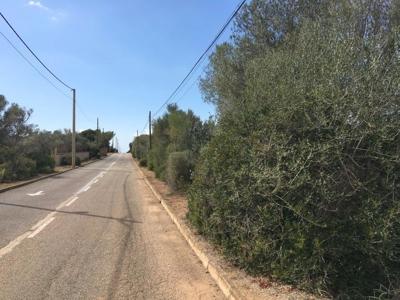 Building plot Majorca for sale