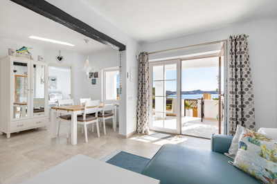 apartment for sale cala fornells