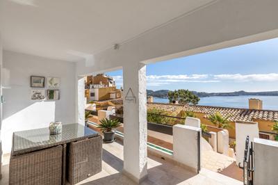 Wohnung zu verkaufen in Cala Fornells Aldea