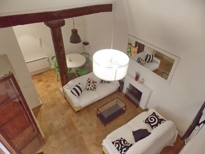 Flat in Palma old town for sale