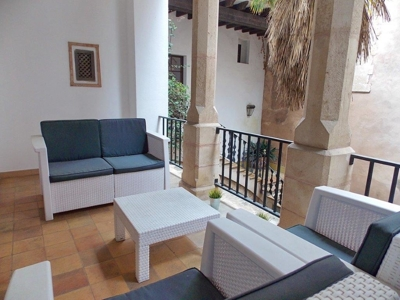 Palma Altstadt Wohnung zu verkaufen