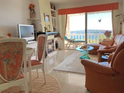 Wohnung mit Meerblick Paguera