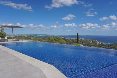 Penthouse zu verkaufen Palma / Genova