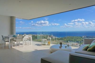 Luxusapartment zu verkaufen Genova