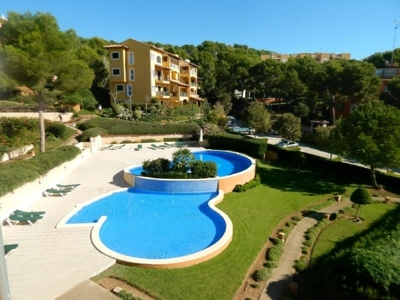 Flat for sale Las Olas Cala Fornells
