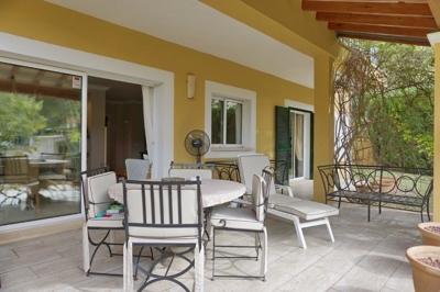 Cala Fornells Wohnung zu verkaufen 200 m zum Strand