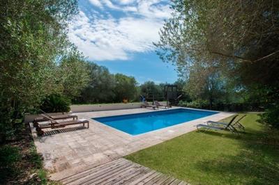 Verkauf Villa mit Pool