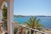 Sea view flat in Cala Fornells for sale