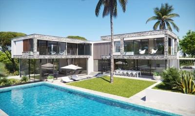 Baugrundstück in Santa Ponsa zu verkaufen (3)