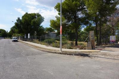 Building plot in Santa Ponsa for sale