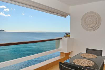 Wohnung in Cala Fornells zu verkaufen (9)