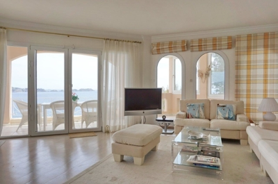Penthouse in Cala Fornells for sale!