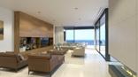 Wohnzimmer-Living
