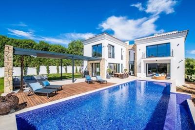 Villa in Nova Santa Ponsa zu verkaufen (9)