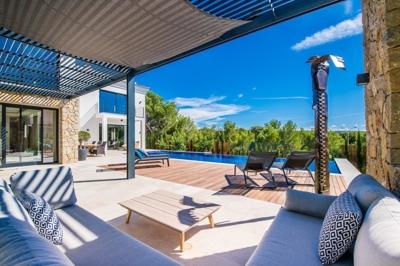 Villa in Nova Santa Ponsa zu verkaufen (5)