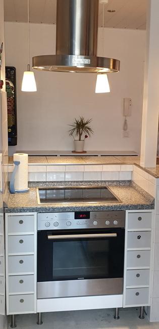 Kücheninsel