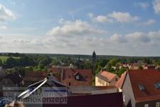Blick über Bad Klosterlausnitz