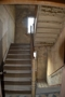 Vorderhaus Treppenaufgang