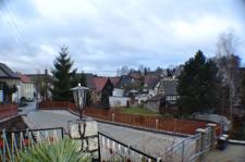 Ansicht von Terrasse