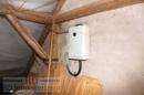 Elektro-Hausanschluß