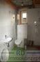 EG Toilette mit Dusche