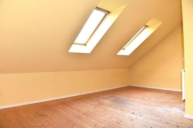 Dachgeschoss 1
