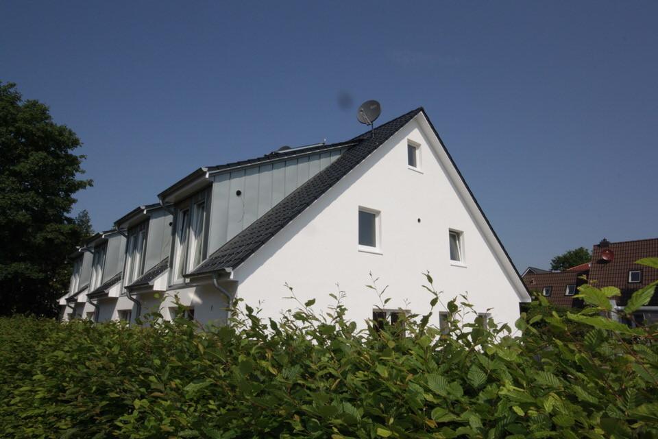 Dachsweg 9b+c