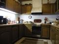 Alte Scheune, Küche