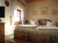 Alte Scheune, Schlafzimmer
