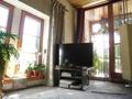Alte Scheune, Wohnzimmer (1)