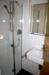Gäste-Bad mit Dusche ...