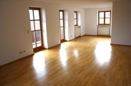 Wohnzimmer, Essbereich