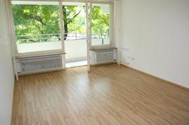 Attraktives Wohnzimmer