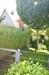 Gartenmitbenutzung