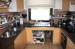 Praktische Küche