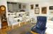 Blick v. Wohnzimmer zum Essplatz
