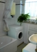 Badezimmer (neu)