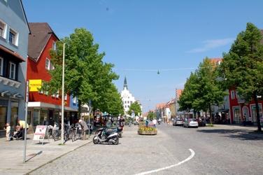 1AA Lage - Obere Marktstraße