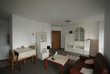 Nette 1-Raum-Wohnung