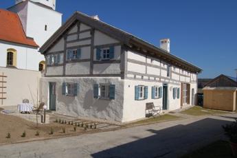 das originale Jurahaus