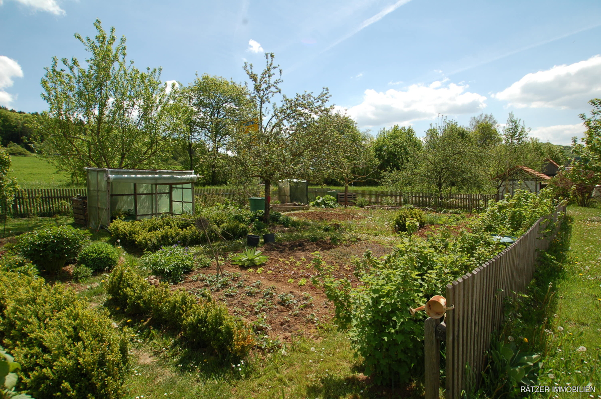 Kreutergarten