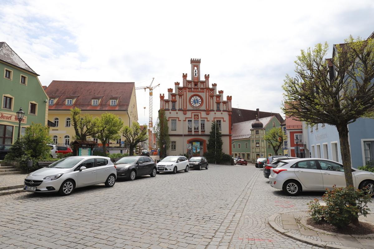 Rathaus Velburg