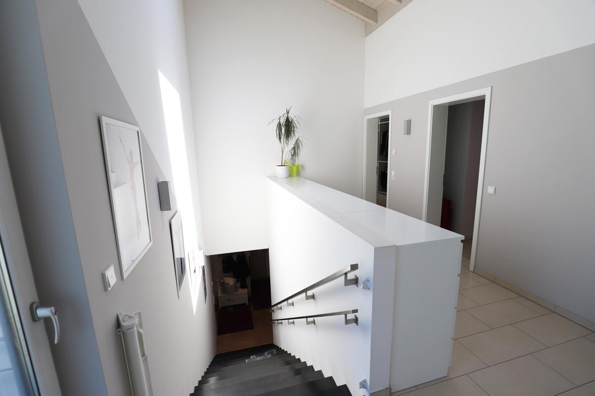 Treppengalerie
