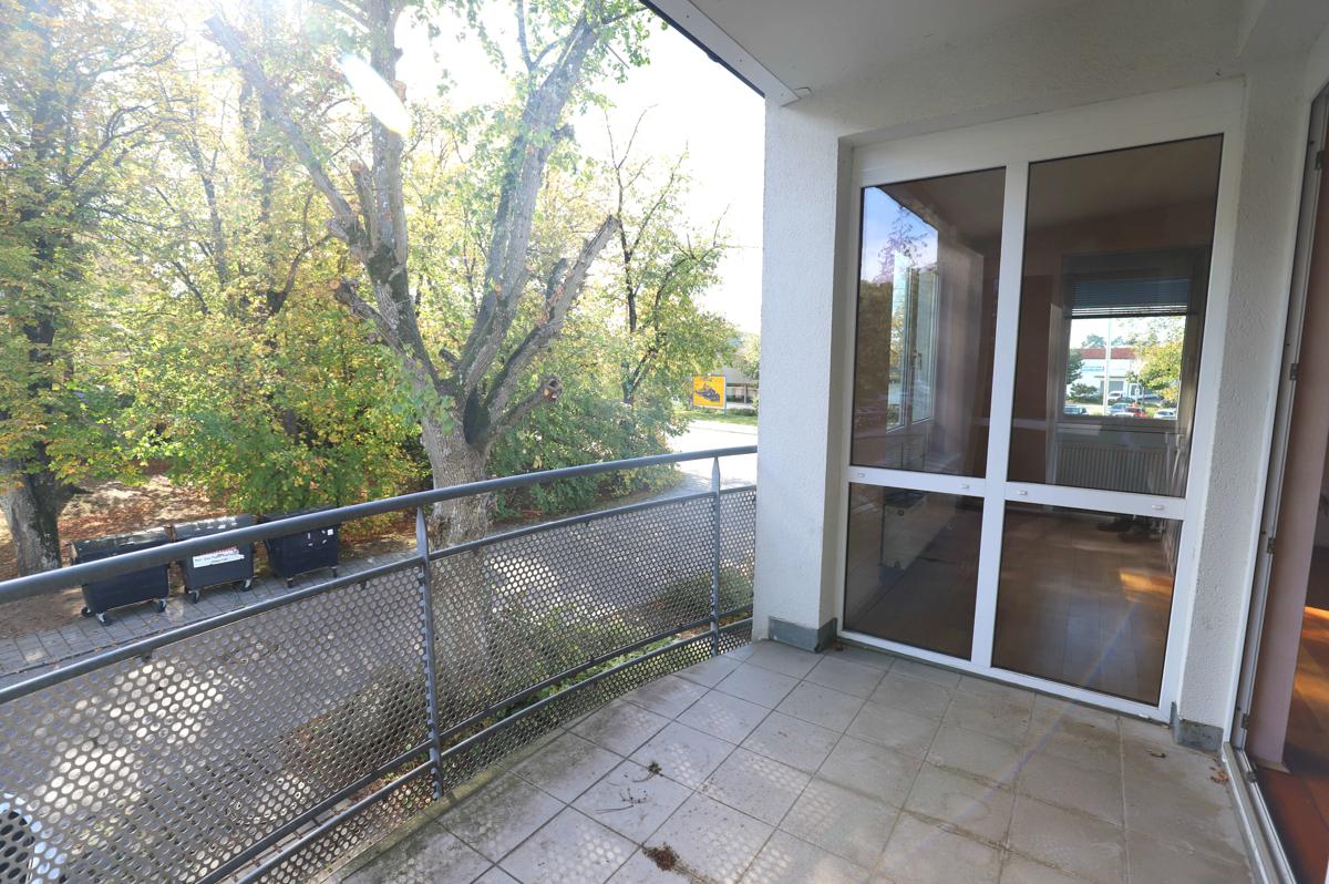 Balkon Whg