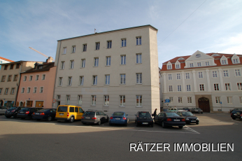 Das Altstadthaus