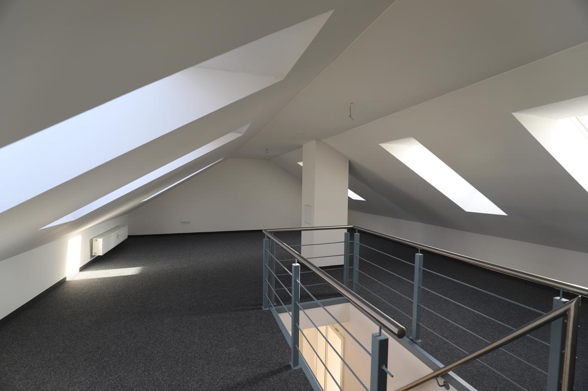 Dachgalerie
