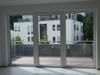 Zugang Balkon