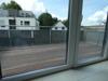 Blick aus dem Wohnraum