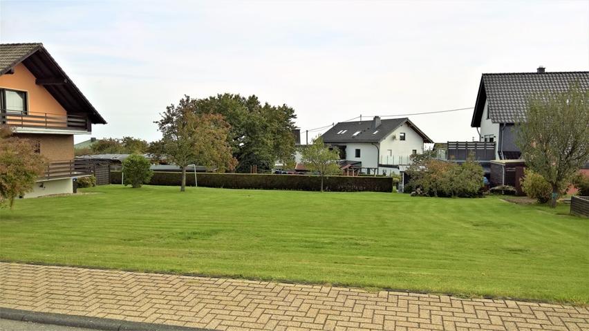 Grundstück ca. 603m²